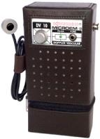 Detector Vascular Veterinário